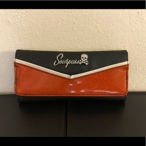Sourpuss Wallet